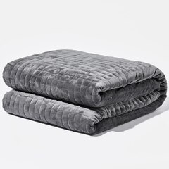 Gravity Weighted Blanket - Space Grey, 20lb