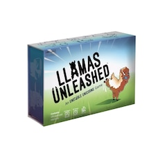 Llamas Unleashed™