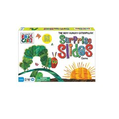 Jeu The Very Hungry Caterpillar Surprise Slides d'Eric Carle