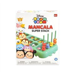 Tsum Tsum Mancala Super Stack Game