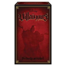 Villainous - Perfectly Wretched Game