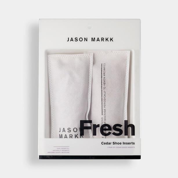 JASON MARKK CEDAR SHOE FRESHENER INSERTS