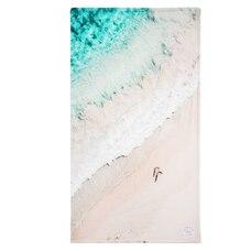 GREY MALIN THE ST. BARTHS BEACH TOWEL