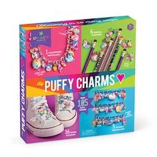 Craft-Tastic™ DIY Puffy Charms