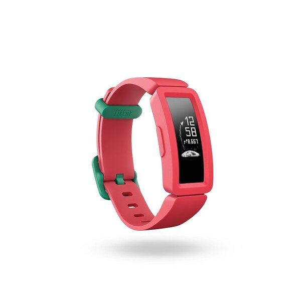Fitbit Ace 2 - Watermelon and Teal