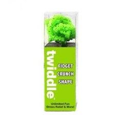 Twiddle Jungle Green FIDGET TOY