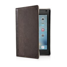 Twelve South BookBook for iPad Mini 4 - Brown