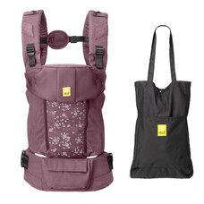 LILLEbaby Serenity All Seasons Carrier - Fig