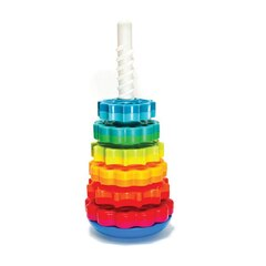 Spin Again Spinning Stacker