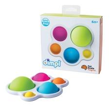 Fat Brain Toys® Sensory Toy Dimpl