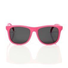 Classic Wayfarers Pink Ages 0-2