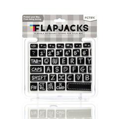 Protège-clavier–Tableau noir