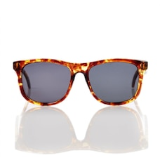 Mustachifier™ GOLDS Sunglasses - Tortoise Finish, Ages 0-2
