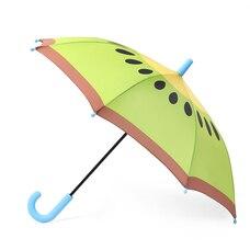 FCTRY Hipsterkid Umbrella Kiwi