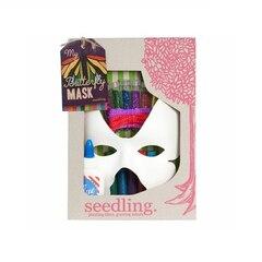 Seedling - Butterfly mask