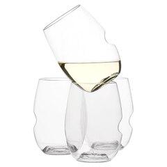 Govino 16-oz. Wine Glasses – 4-pack