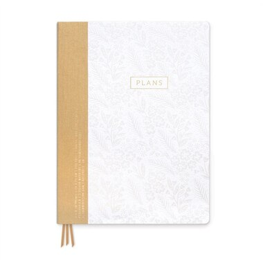 Design Works Pearl Floral Project Planner