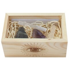GUIDING GEMS CRYSTAL BOX - TRANQUILITY