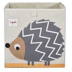 STORAGE BOX, HEDGEHOG