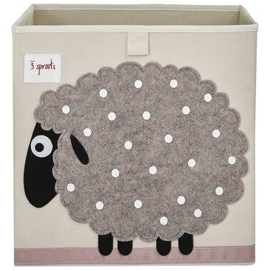 STORAGE BOX, SHEEP