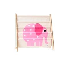 rangement pour livres - éléphant