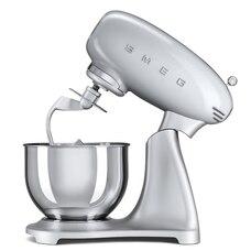 Smeg Stand Mixer – Silver