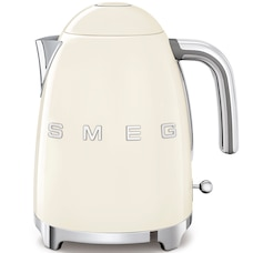Smeg Fixed Temperature Kettle – Cream