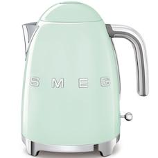 Smeg Fixed Temperature Kettle – Pastel Green
