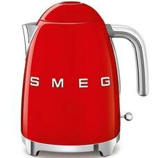 SMEG KETTLE RED 1.7L