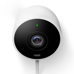 Nest Cam Outdoor Camera