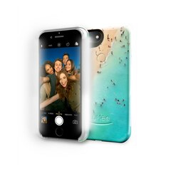 Lumee Two Case for iPhone 7/6/6s - Beach