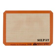 "SILPAT SILICONE BAKING MAT HALF SIZE 11.5"" X 16.5"""