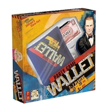 Wallet Party Game