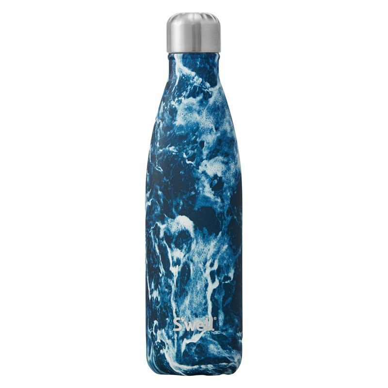 S'well Marine Water Bottle – 17oz