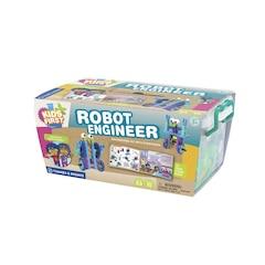 Thames & Kosmos Robot Engineer