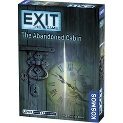 Exit: The Abandoned Cabin