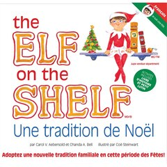 The Elf On The Shelf - Français Fille