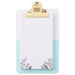 Clipboard Notepad - Mint