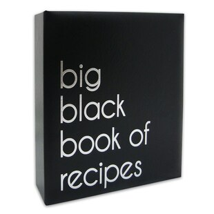 Big Black Book of Recipes