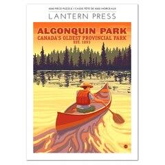 1,000 Pc Puzzle Algonquin Park