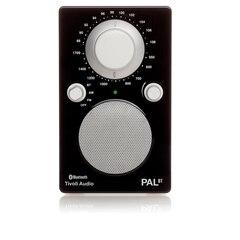 Tivoli Audio Bluetooth Speaker and AM/FM Radio - Black