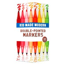 Double Pointed Markers (30 ct)
