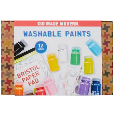 Washable Paint Set 12ct