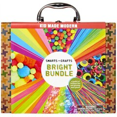 Mini Smarts and Crafts Bright Bundle