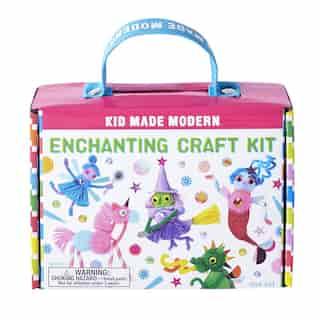 Kid Made Modern® Craft Kit Enchanting