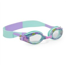 Aqua2ude™ Anti-Fog Swim Goggles Tropical Paradise