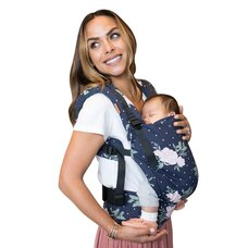 Blossom Tula Free-to-Grow Baby Carrier