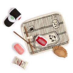 Let's Roll! I Love Sushi Kit