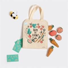 Farmer's Market Playtime Kit