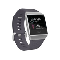 Fitbit Ionic - Blue Gray/White